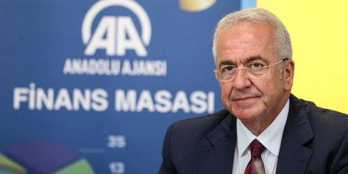 TÜSİAD Başkanı'ndan asgari ücret açıklaması