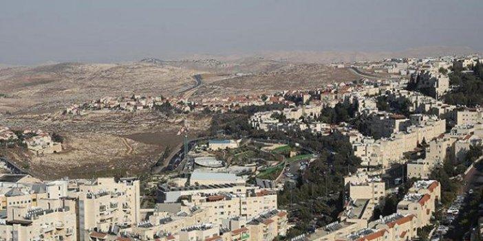 İsrail, Batı Şeria işgalini genişletiyor