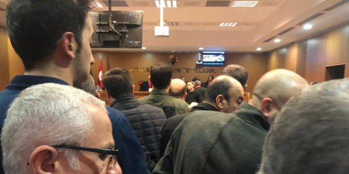 Ergenekon davasında karar seçim sonrasına kaldı