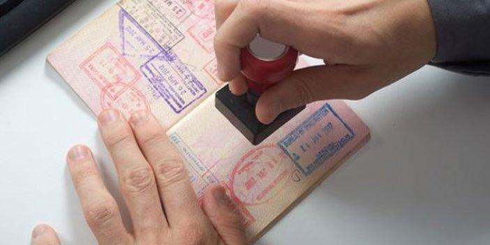 ABD Büyükelçiliği'nden flaş vize açıklaması