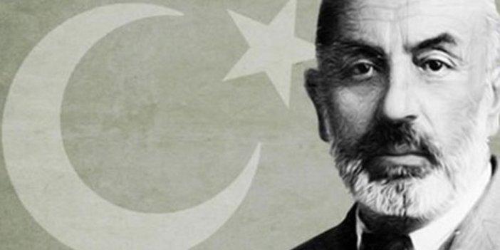 Mehmet Akif Ersoy kimdir, nerelidir, eserleri nelerdir?