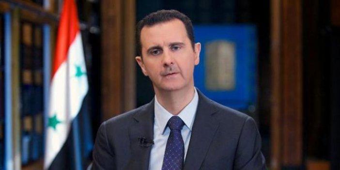 BAE Suriye'deki büyükelçiliğini yeniden açıyor