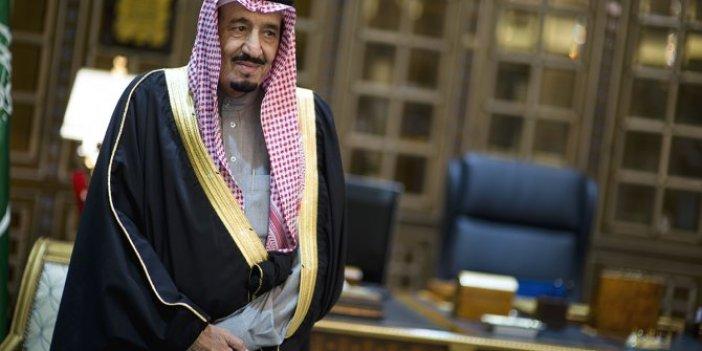Suudi Arabistan'da kabinede değişim