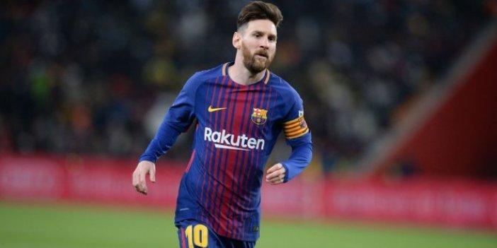 Messi'den Neymar'a 'geri dön' çağrısı