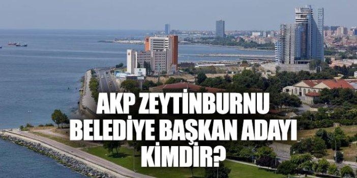 AK Parti Zeytinburnu belediye başkan adayı kimdir?