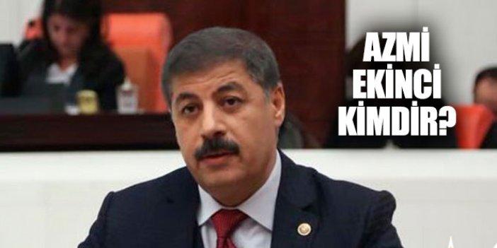 AK Parti Esenyurt belediye başkan adayı kim oldu