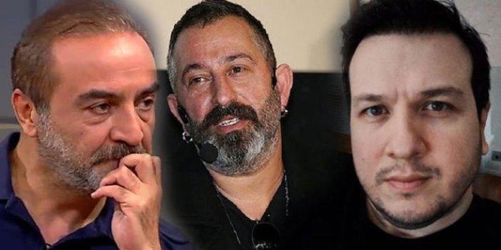 Yılmaz Erdoğan ve Şahan Gökbakar'dan Cem Yılmaz açıklaması