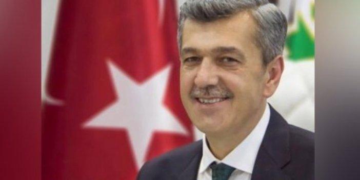 AK Parti Beypazarı belediye başkan adayı kim