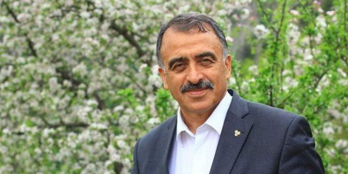 Mustafa Canlı: Bu topluma hizmet etmek boynumuzun borcu olsun