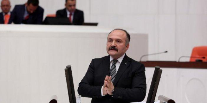 İYİ Parti'de Erhan Usta defteri kapandı