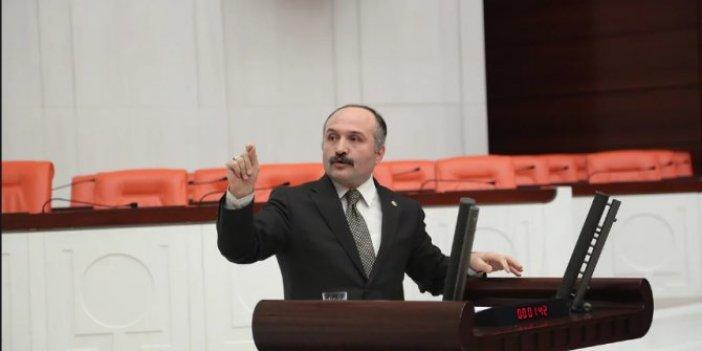 Erhan Usta'dan 49 sayfalık savunma