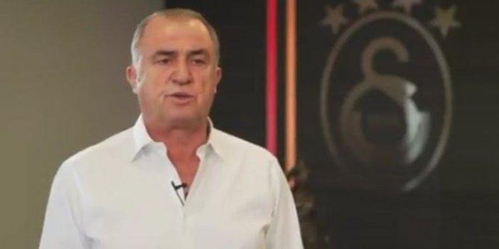 Fatih Terim'den Eren ve Serdar açıklaması