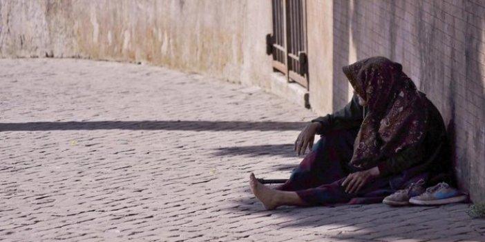 Yoksulluk sınırı 6 bin 745 liraya yükseldi