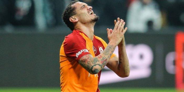 Galatasaray'ın Maicon için talep ettiği bonservis belli oldu