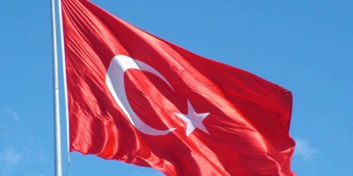 El Kaide'den Türk bayrağı ile ilgili skandal ifadeler