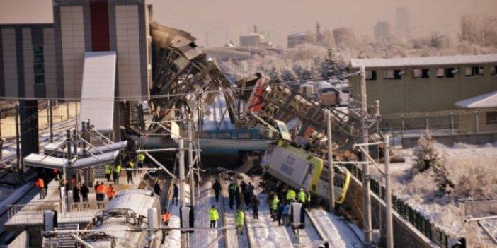 """Ulaştırma Bakanı: """"Tren kazalarında TCDD'nin kusuru yok"""""""