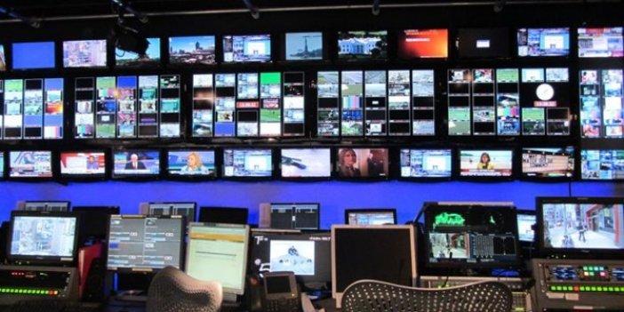 "Sabih Kanadoğlu: ""Televizyonlar siyasi iktidarın propaganda aracı olmuş"""