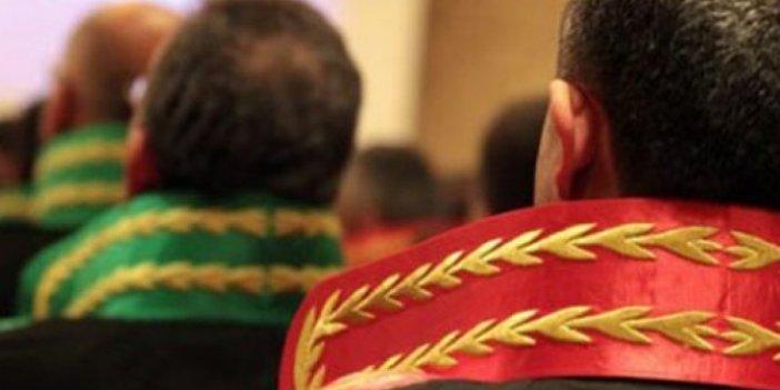 Adalet Bakanı Gül'den hakimlik ve savcılık sınavı açıklaması