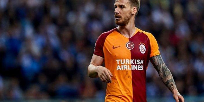Galatasaray'da sürpriz Serdar Aziz hamlesi