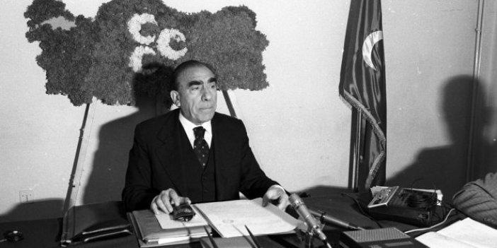 """Atila Kaya: """"Başbuğ'un çağrısının bugünkü anlamı AKP'ye direnmektir"""""""