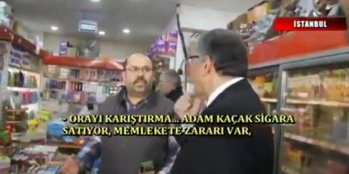 AKP'li Başkan'a Suriyeli tepkisi: Esnaf isyan etti