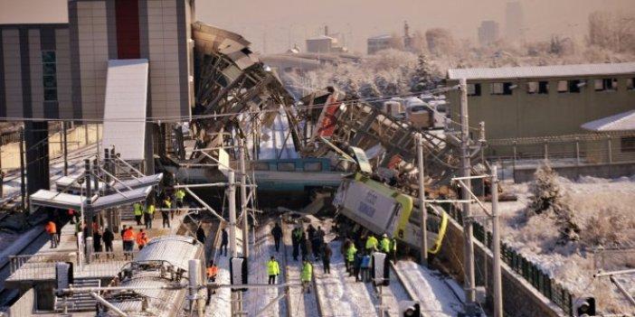 """Ulaştırma Bakanı Turhan: """"En güvenli ulaşım sistemi demir yollarıdır"""""""