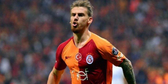 Serdar Aziz'den Galatasaray açıklaması