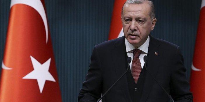 Cumhurbaşkanı Erdoğan: Ülkemizde keneviri yok ettiler