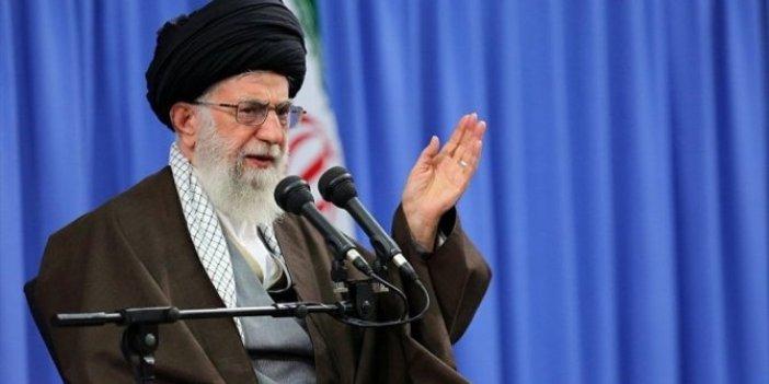 İran'dan ABD'ye: Birinci derece ahmaklar