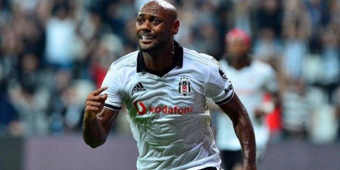 Vagner Love'ın avukatından Beşiktaş'a FIFA uyarısı