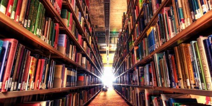 Kuvayi Milliye kütüphanesini millet kıraathanesi yaptılar!