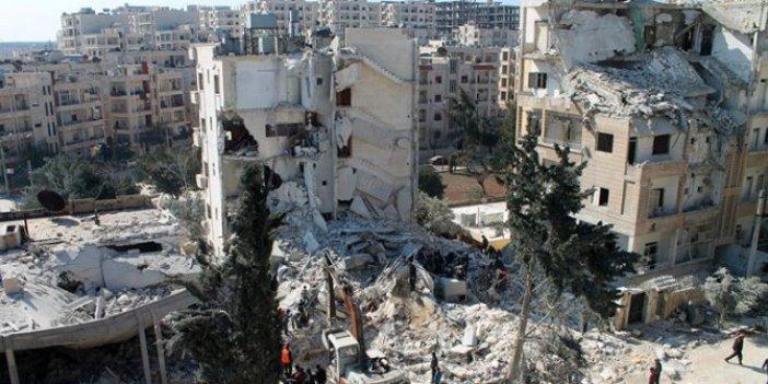 İdlib'de ateşkes