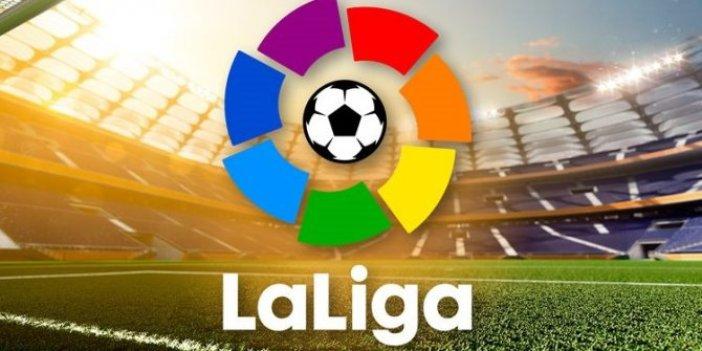 La Liga maçları artık Youtube'da!
