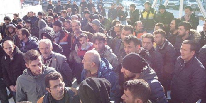 Kırşehir'de İŞKUR tartışması: MHP'li belediyeler dışlandı mı?