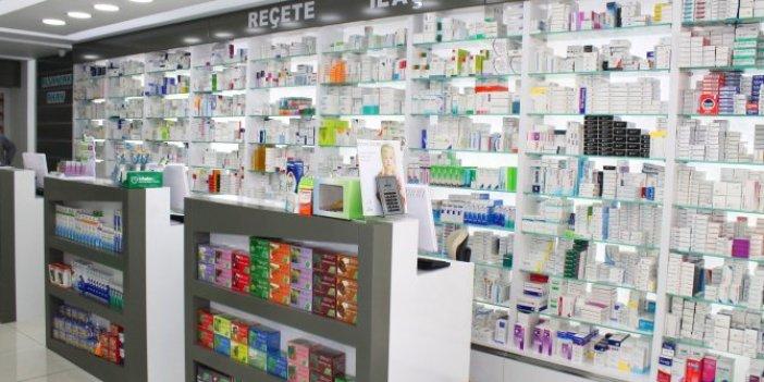 144 ilaç piyasada bulunamıyor!