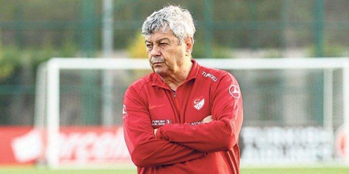 Lucescu'dan Üç Büyükler'e eleştirdi