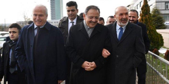 """MHP, AKP'yi çok sevdi: """"İttifakımız 2071'e kadar sürecek"""""""