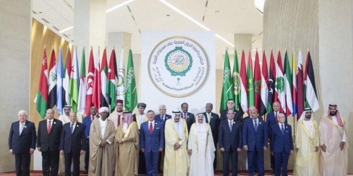 """""""Arap bloğu bize karşı çıkabilir"""""""