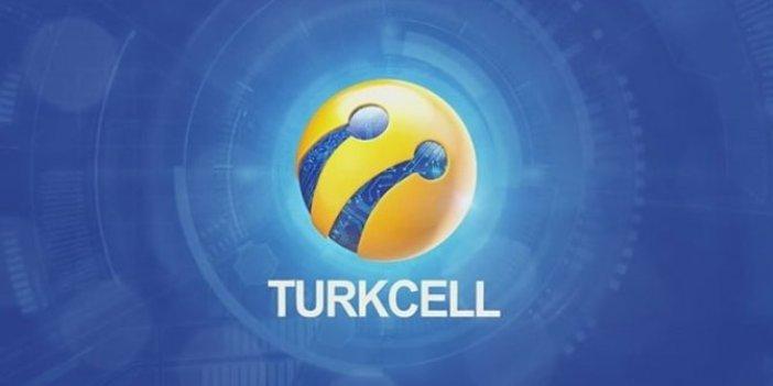 Turkcell'e rekor ceza