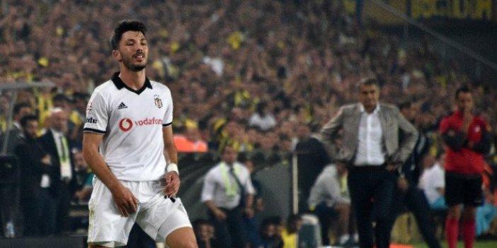 Beşiktaş'ın Tolgay Arslan için istediği bonservis belli oldu