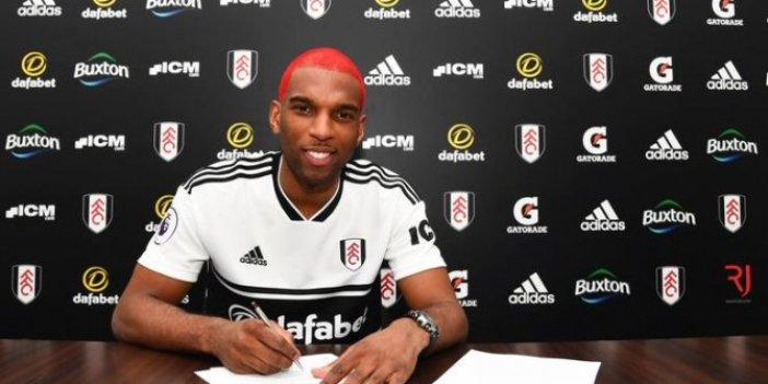 Ryan Babel'den Fulham'a Premier Lig şartı