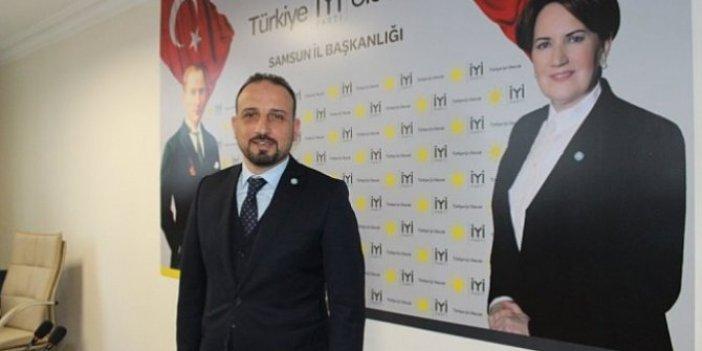 Ömer Süslü'den Erhan Usta açıklaması