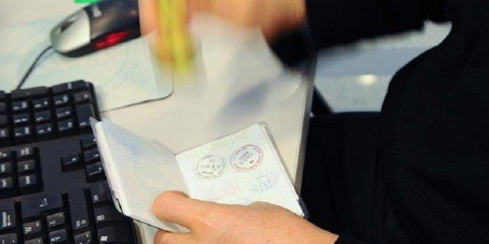 Moldova ile vizeler kalktı