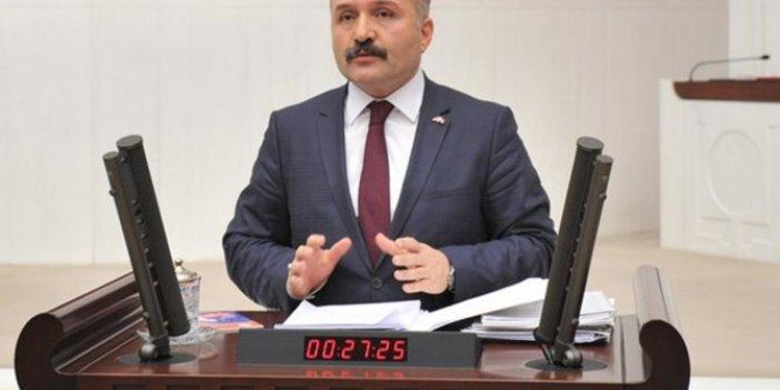 CHP'den Erhan Usta çıkışı!