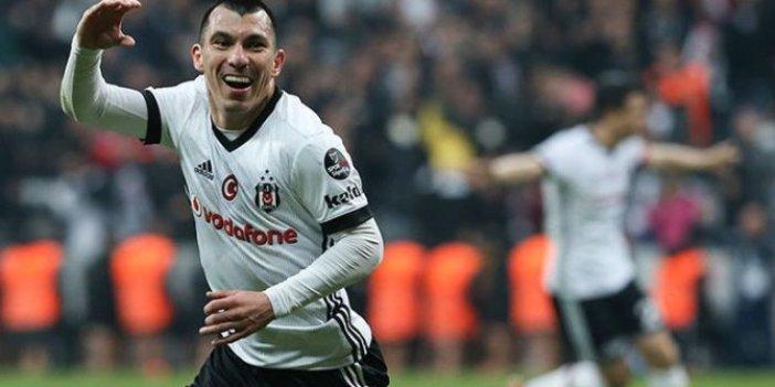 Medel, Beşiktaş'ı FIFA'ya şikayet etti