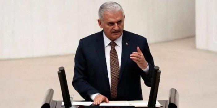 AKP'den ilginç anayasa çıkışı!