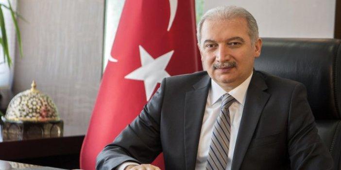 """Büyükçekmece Belediye Başkanı'ndan Mevlüt Uysal'a: """"Yalan söylüyor"""""""