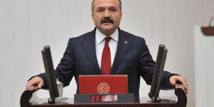 Erhan Usta'dan İYİ Parti açıklaması!