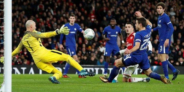 Arsenal Chelsea maçı saat kaçta, hangi kanalda?
