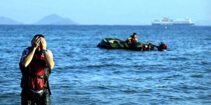 Akdeniz'de göçmen teknesi faciası: 117 kişi öldü